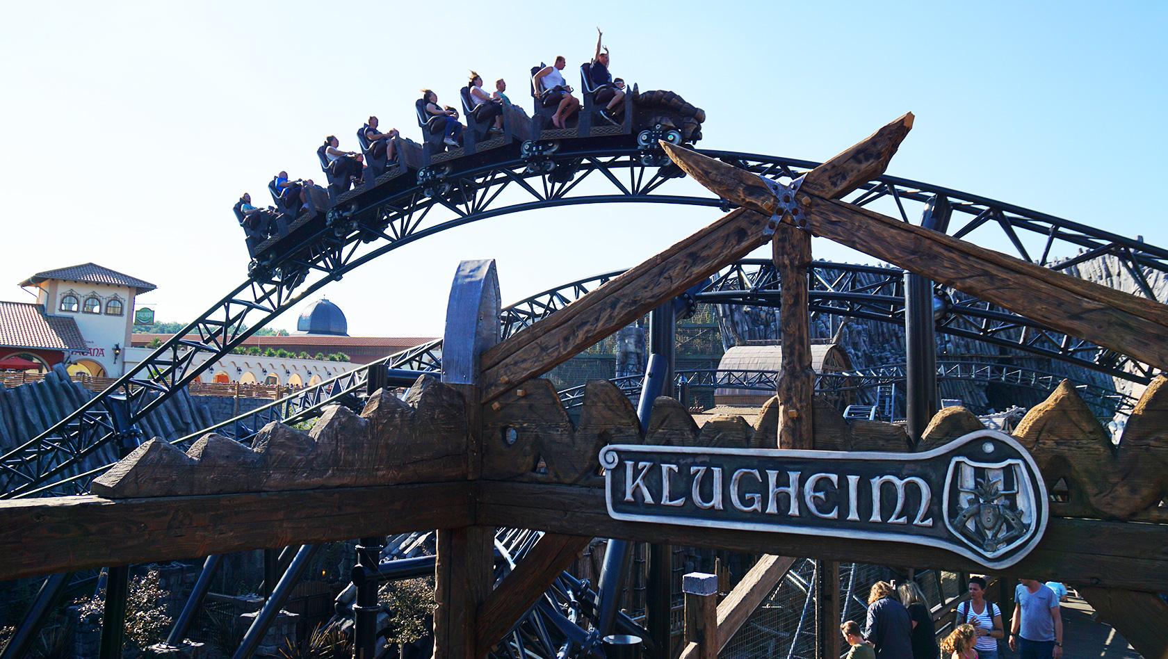 Klugheim | Bild Copyright by Thomas Frank, Parkerlebnis.de
